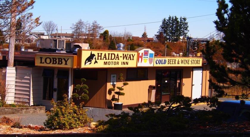 Haida Way Motor Inn Port Mcneill Compare Deals