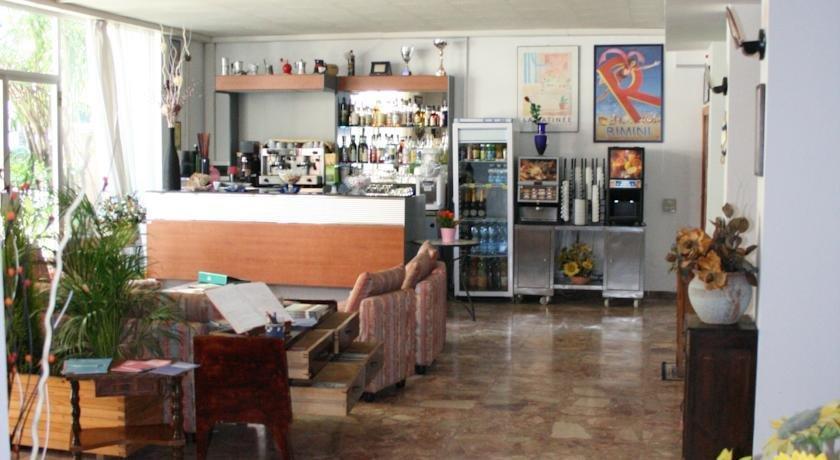 Hotel Villa Floridiana Rimini
