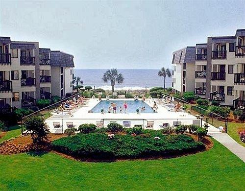 Ocean Forest Villas Myrtle Beach