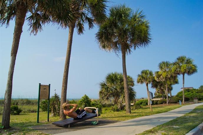 Ocean Forest Villas Myrtle Beach Hotels