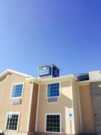Cobblestone Hotel & Suites Waynesboro