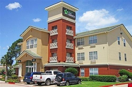 Extended Stay America - Houston - NASA - Bay Area Blvd