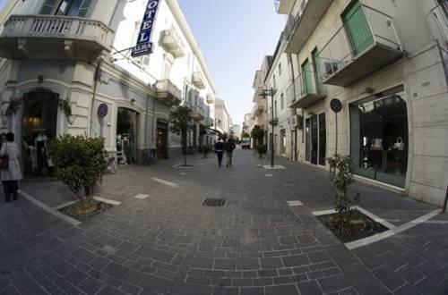 Hotel Alba, Pescara - Offerte in corso