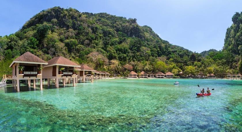 Картинки по запросу The El Nido Resort, Филиппины