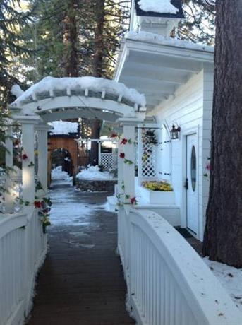 Themed Hotel Rooms In Lake Tahoe