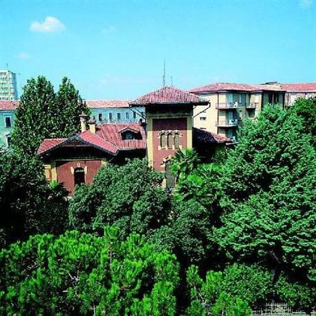 Hotel terme villa piave abano terme offerte in corso for Resort termali in cabina