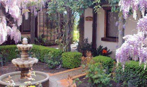 Casitas Of Arroyo Grande Bed And Breakfast