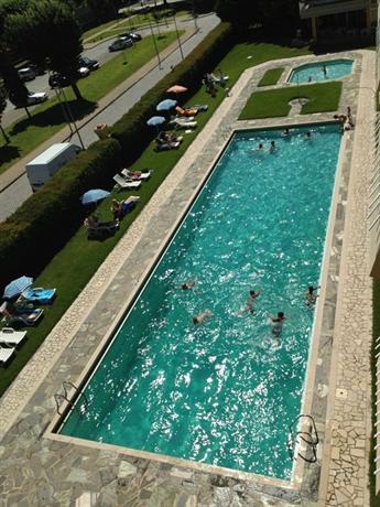 Hotel Do Parque Viana do Castelo