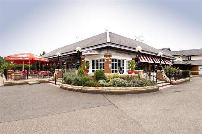 Premier Inn Coventry Binley/A46