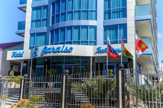 El Paraiso Hotel