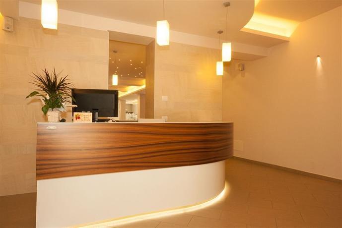 Hotel La Pineta, Follonica - Compare Deals