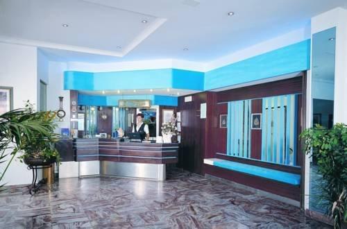 Senigallia Italy  City new picture : Grand Hotel Excelsior, Senigallia Compare Deals