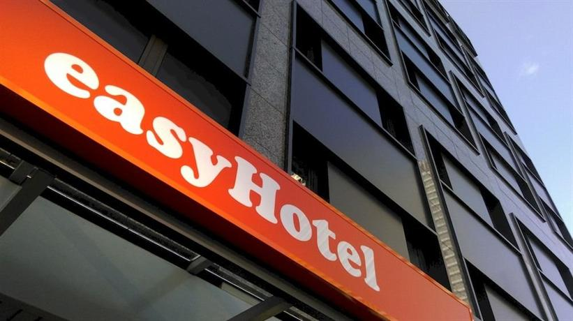 Easyhotel Frankfurt City Center