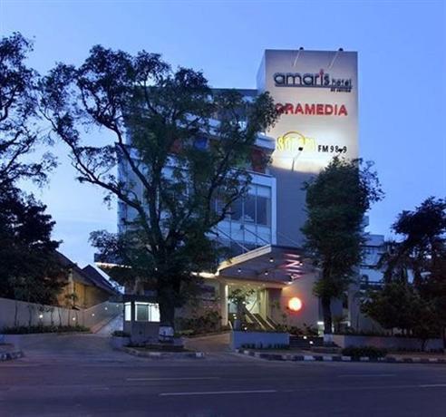 Hotel Amaris Pemuda Semarang