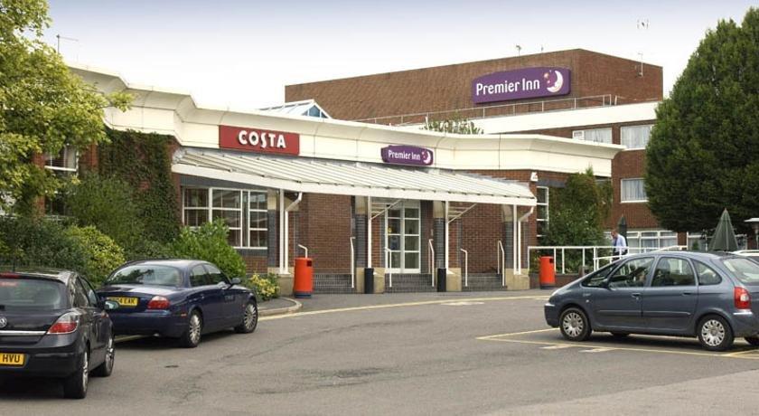 Premier Inn Leicester Fosse Park Restaurant