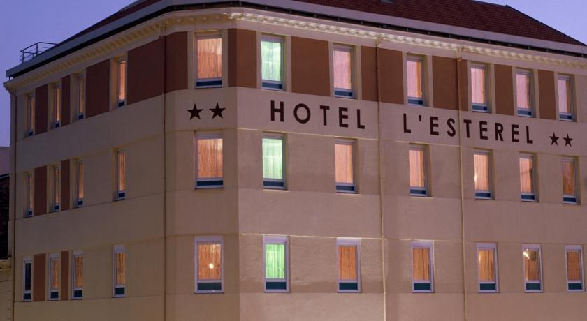 Hôtel l'Estérel
