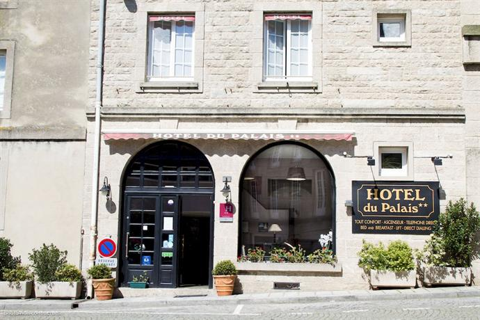 Maison Vauban Hotel St Malo