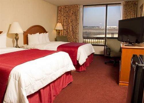 Howard Johnson Airport Hotel Atlanta