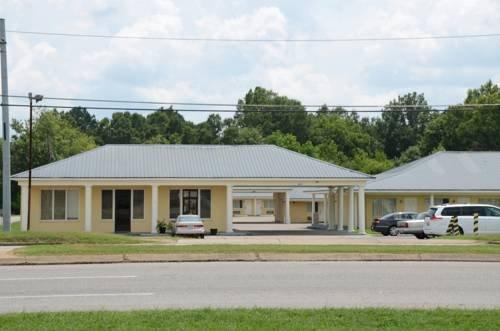 About Windwood Inn Demopolis