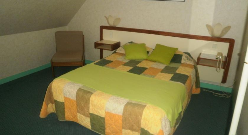 Hotel Des Bains De Mer Benodet
