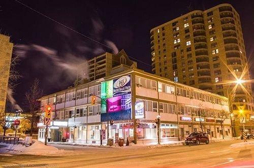 Hotel Royal Plaza Winnipeg