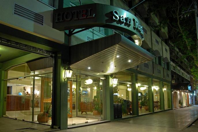 About Hotel San Rafael