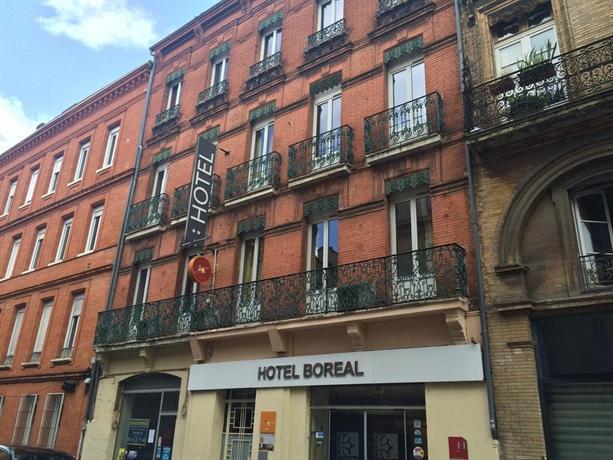 Boreal Hotel