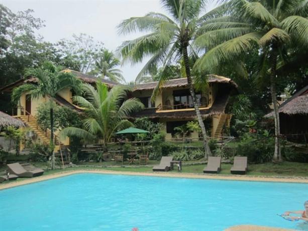 Oasis beach and dive resort panglao offerte in corso - Sanom beach dive resort ...