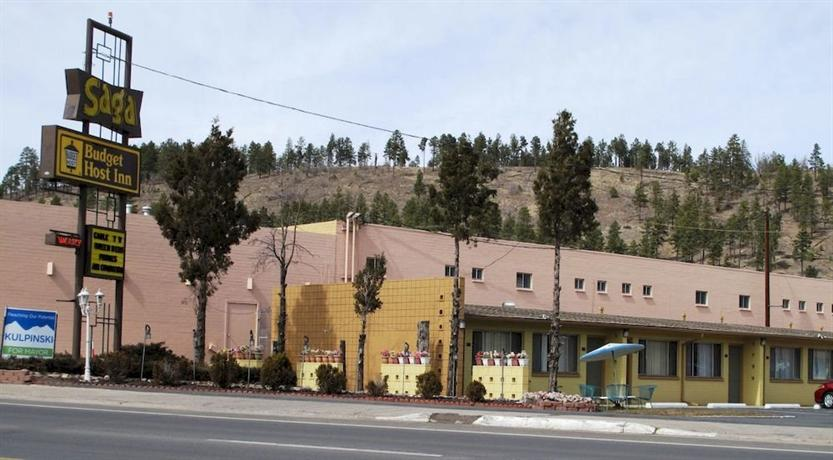 Budget Host Inn NAU Downtown Flagstaff