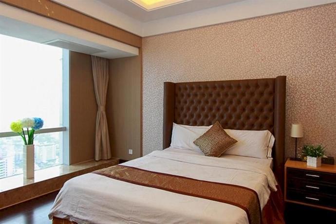Guangzhou Times Apartment