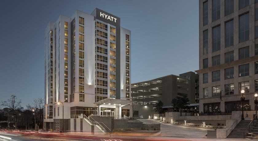 Hyatt Atlanta Midtown