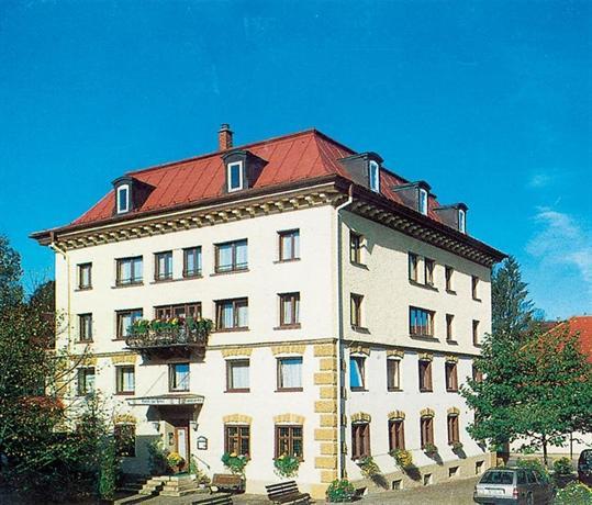 Hotel Post Scheidegg