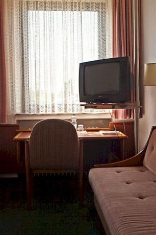 Hotel Concordia Frankfurt Am Main Compare Deals