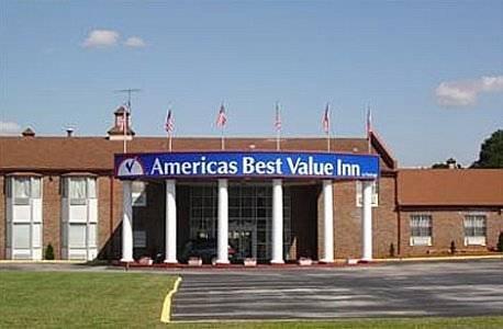 Americas Best Value Inn Chattanooga East Ridge