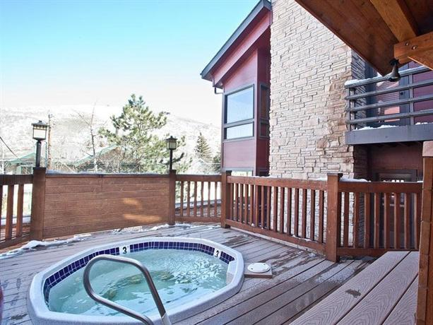 Park City Collection By Wyndham Vacation Rentals Compare