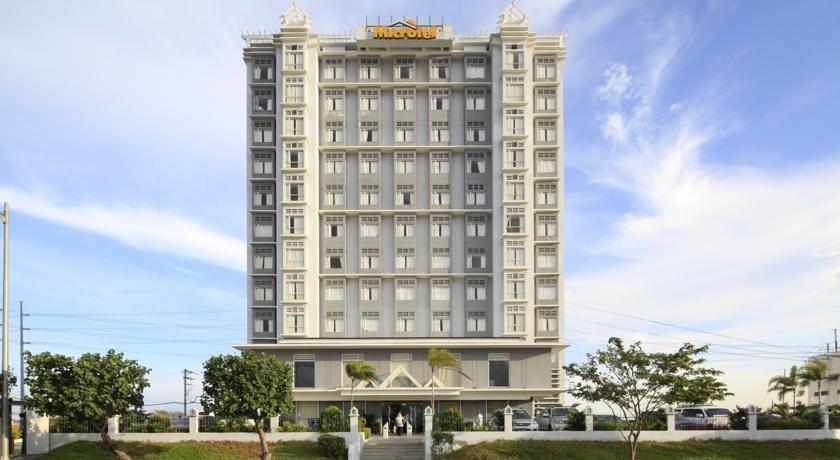 Microtel by Wyndham Mall of Asia
