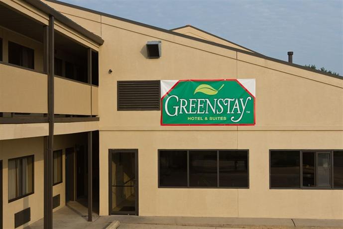 About Greenstay Hotel And Suites St James