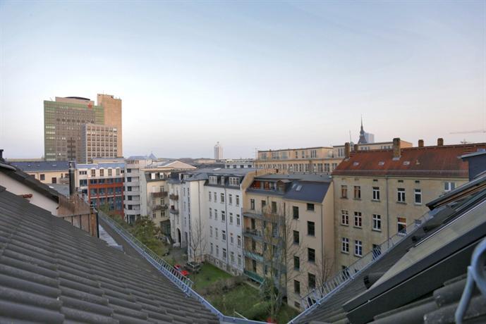 Leon Apartment