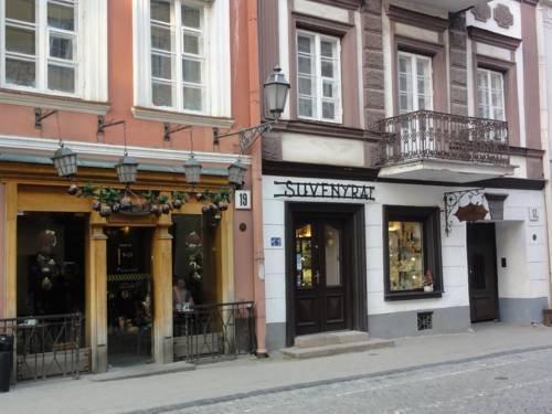 Retro Apartment Vilnius