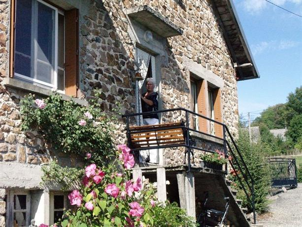 Hotel Saint Privat Correze