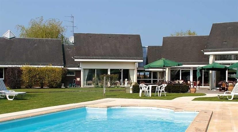 Hotel du golf cabourg compare deals for Hotels cabourg