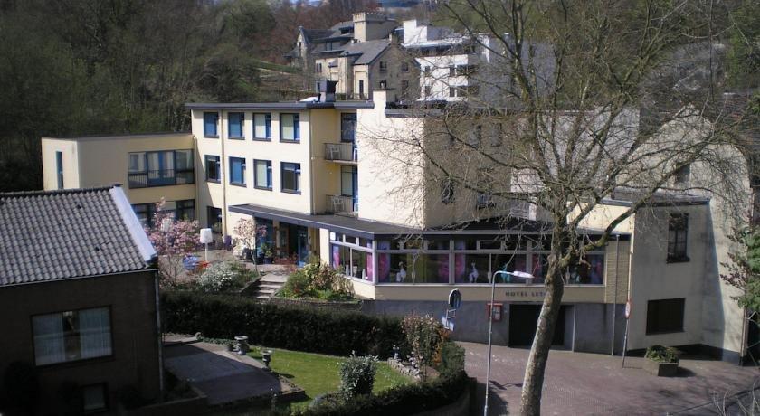 Leto Hotel Valkenburg