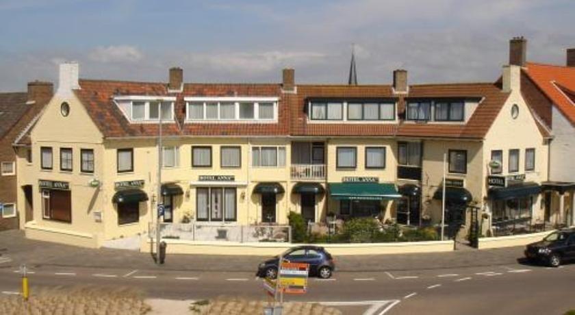 Hotel Anna Zandvoort