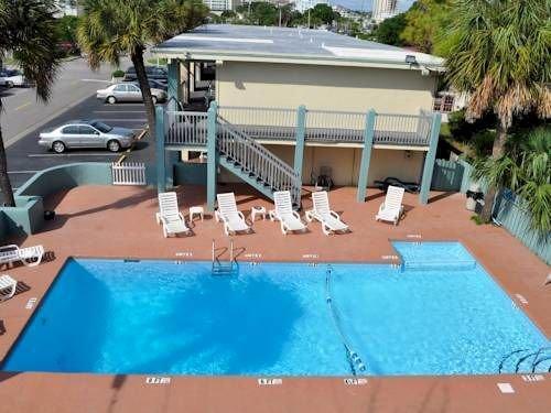 Calypso Motor Inn Myrtle Beach Compare Deals