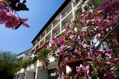 Hotel Bad Gronenbach Schlossberg