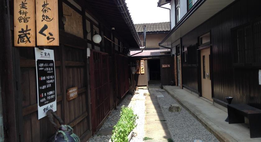 Guest House iori