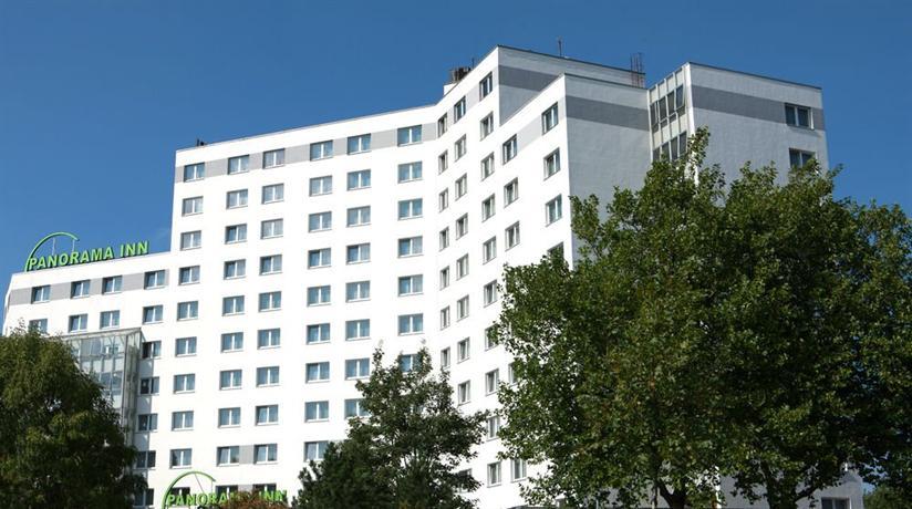 Hotel Panorama Inn Hamburg