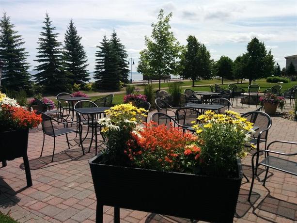 Duluth mn hotel deals canal park