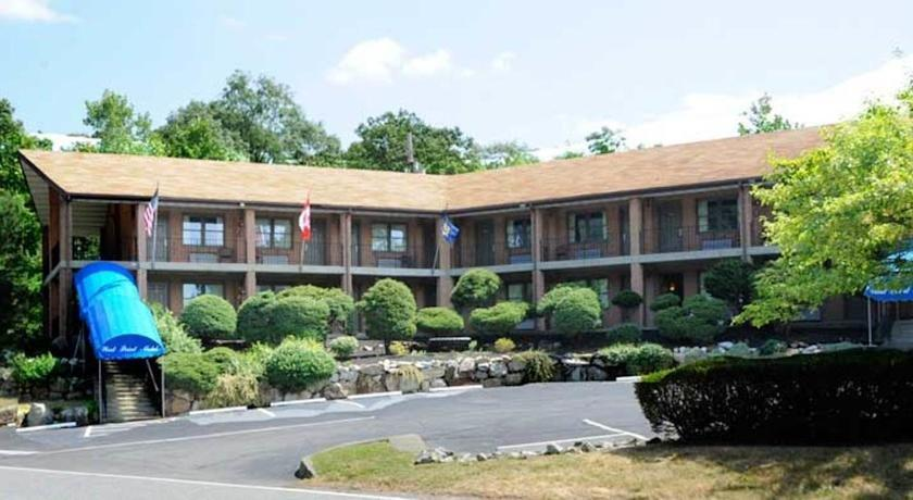 West Point Motel