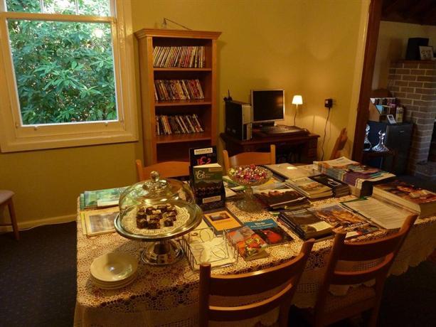 Broomelea Bed And Breakfast Leura